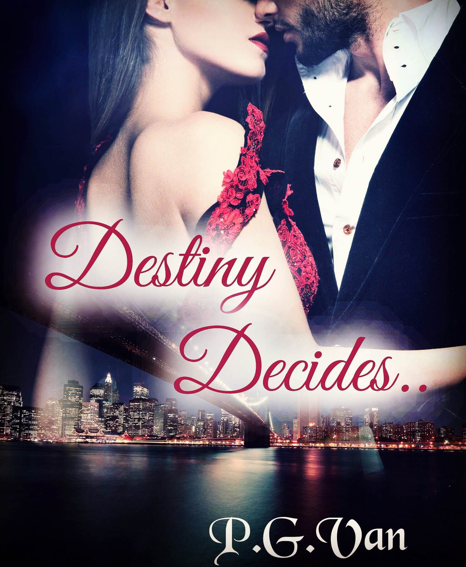 Destiny Decides…