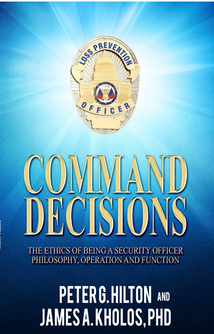 Command Decisions – The Ethics of being a Security Officer