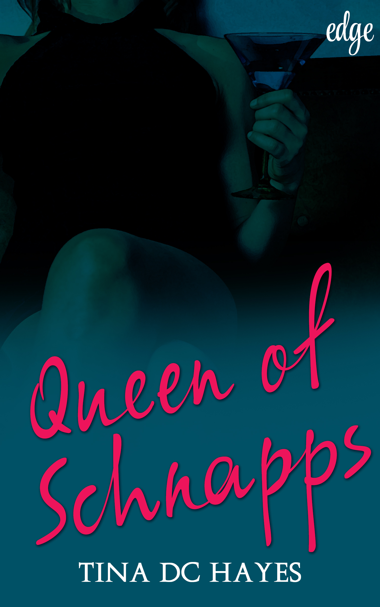 Queen of Schnapps - Tina DC Hayes- BISON PUBLISHING