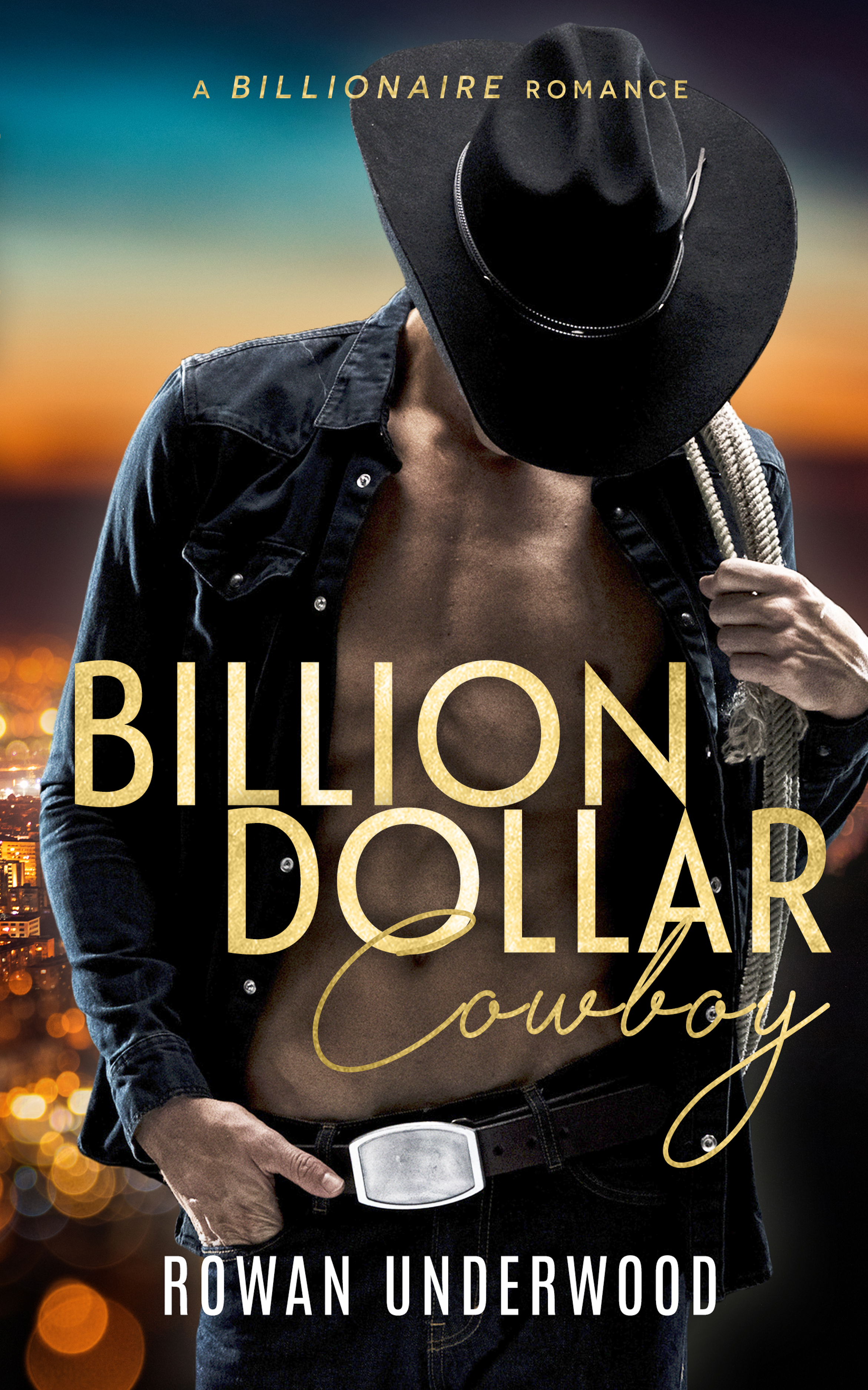 Billion Dollar Cowboy