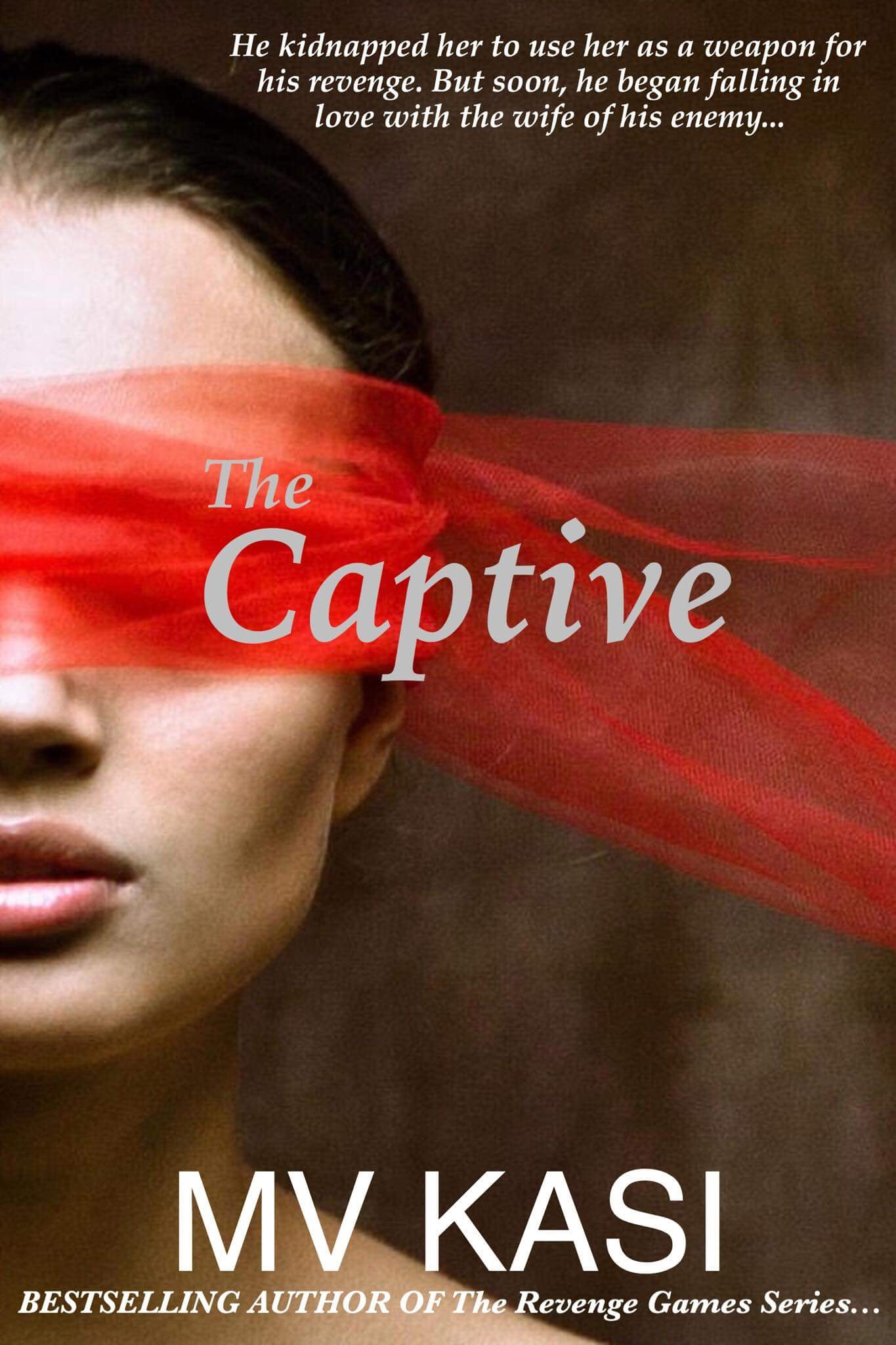 Kasi - The Captive