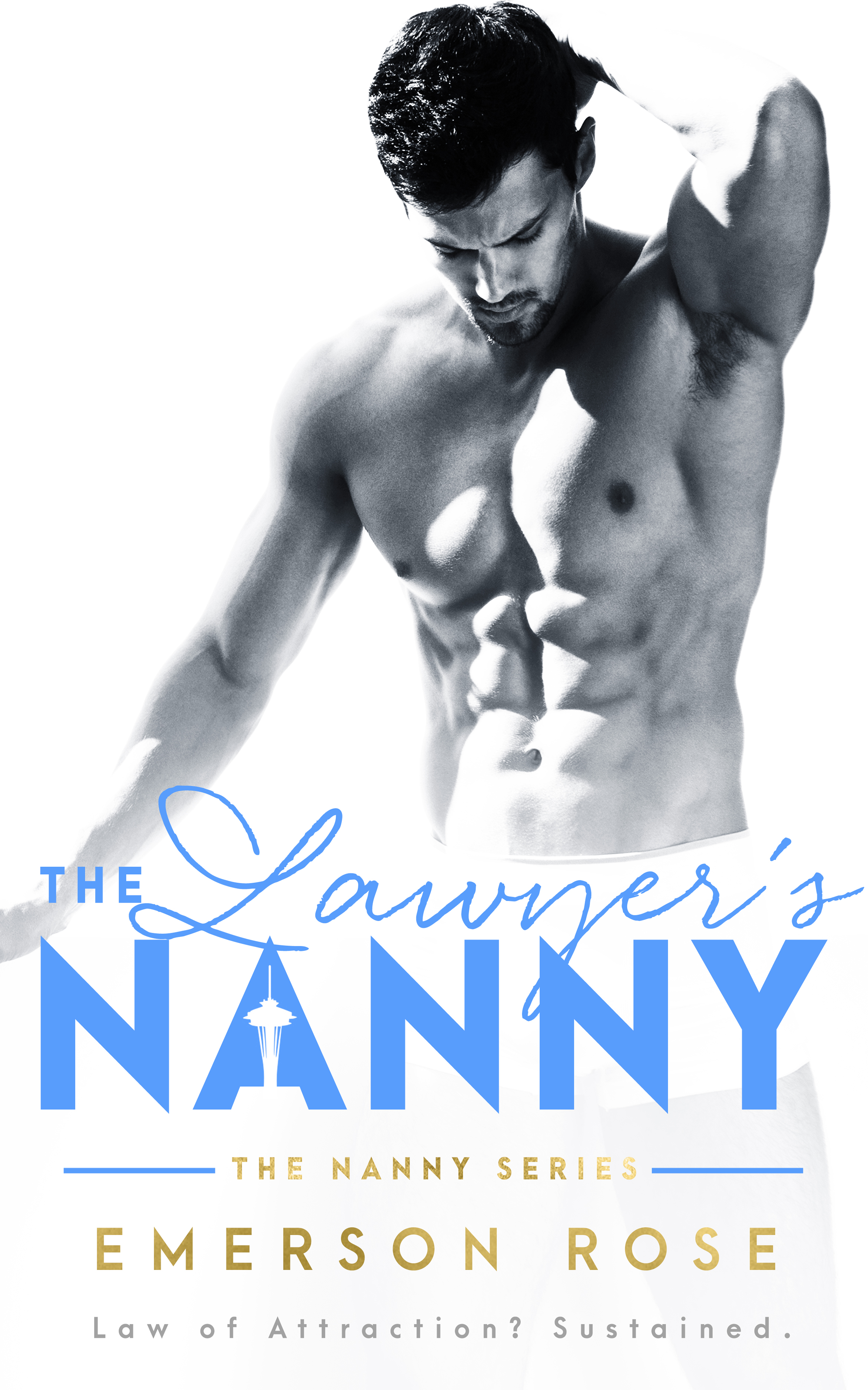 The Lawyer's Nanny