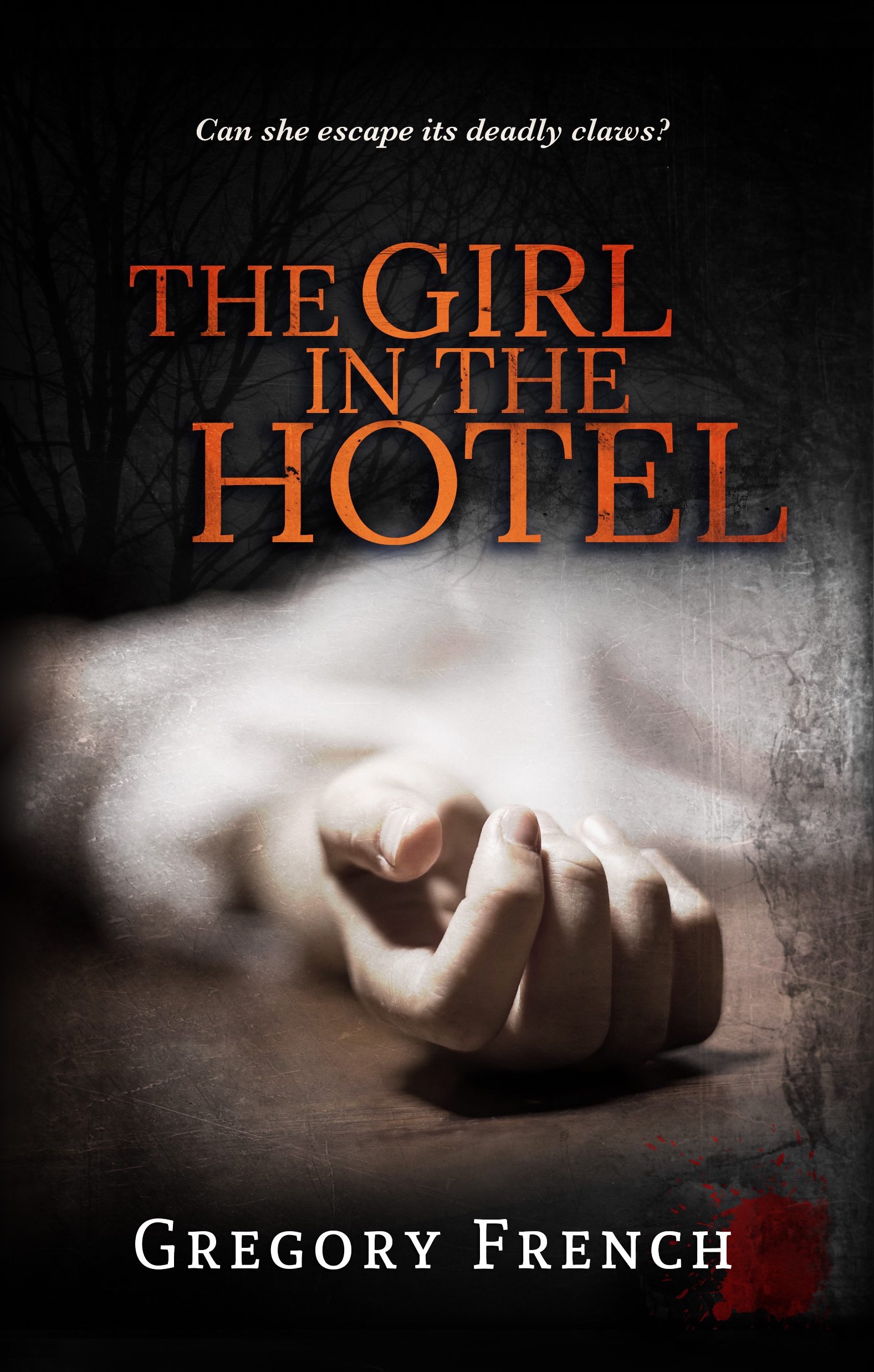 The Girl in the Hotel