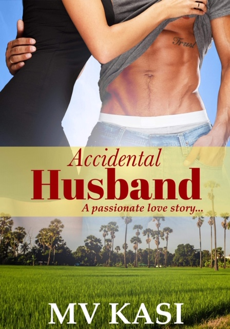 Accidental Husband