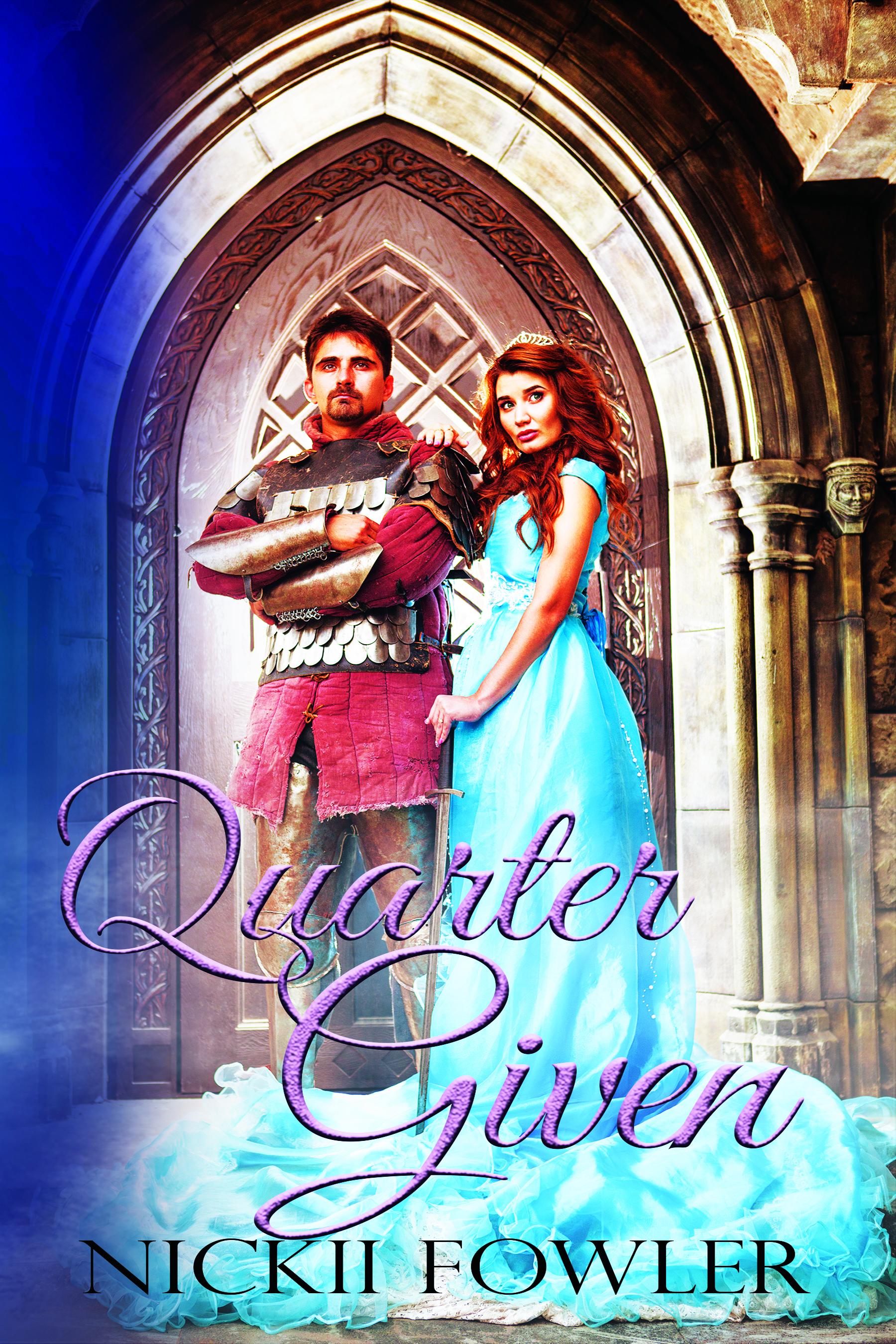 Quarter Given