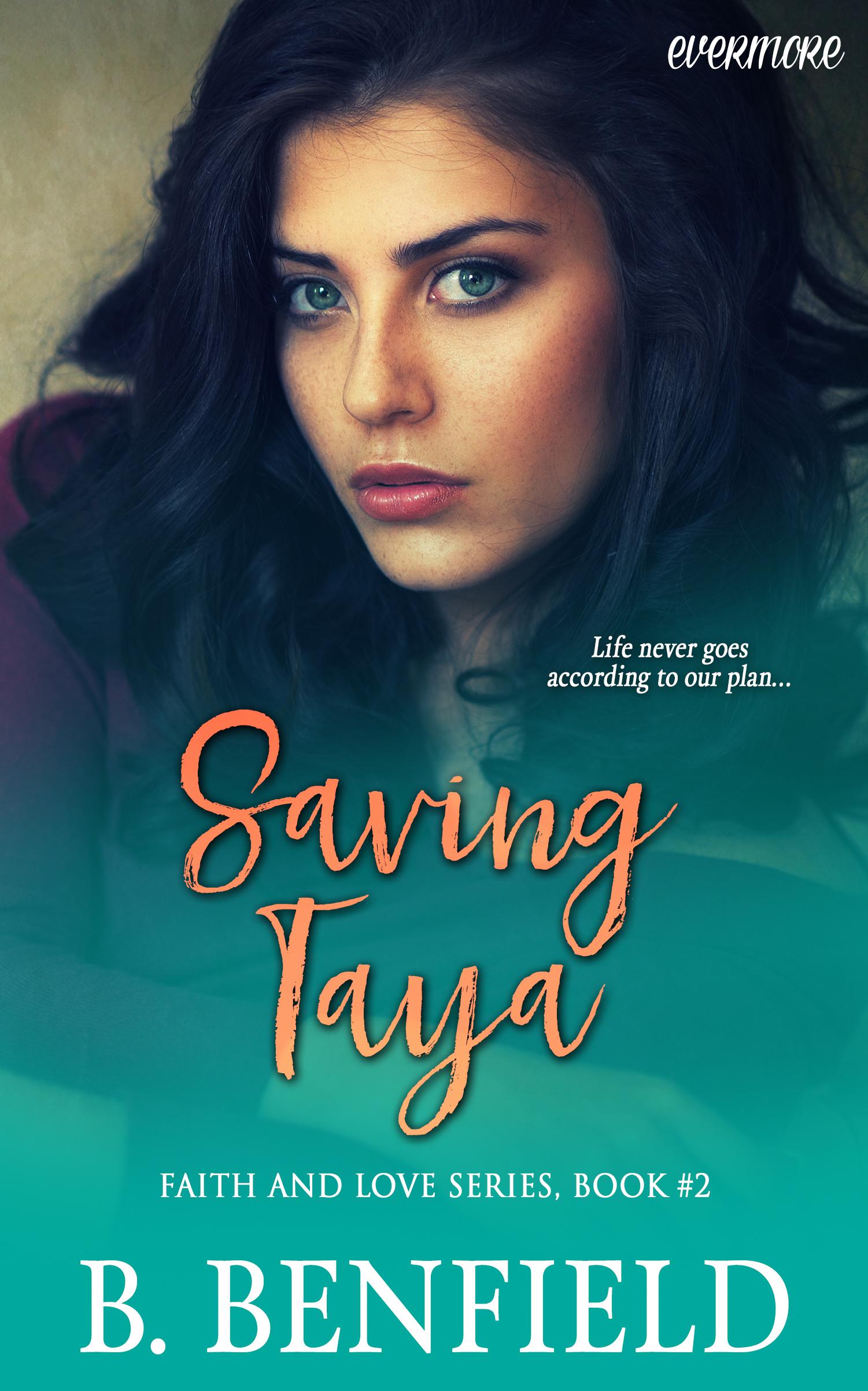 Saving Taya