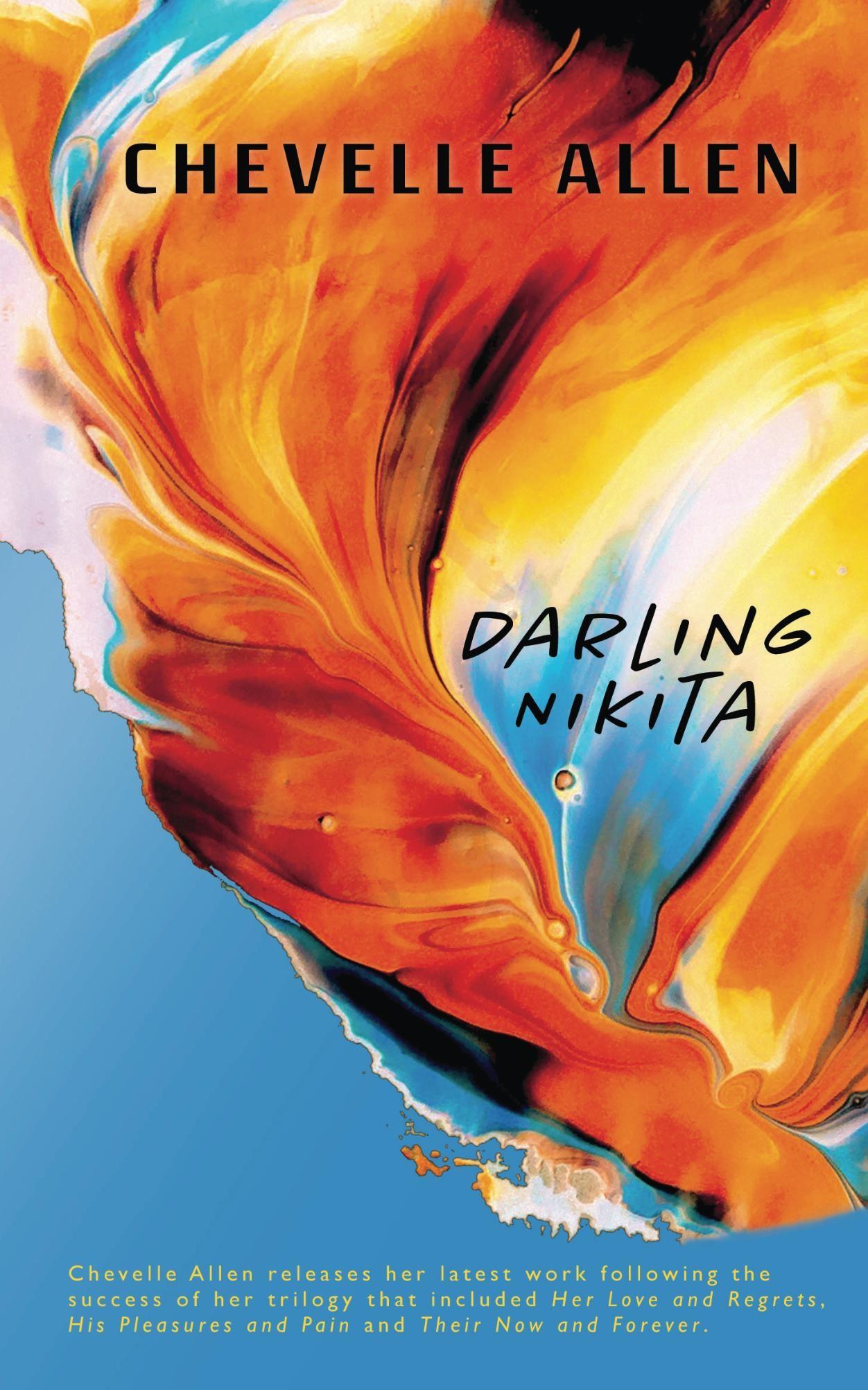 Darling Nikita