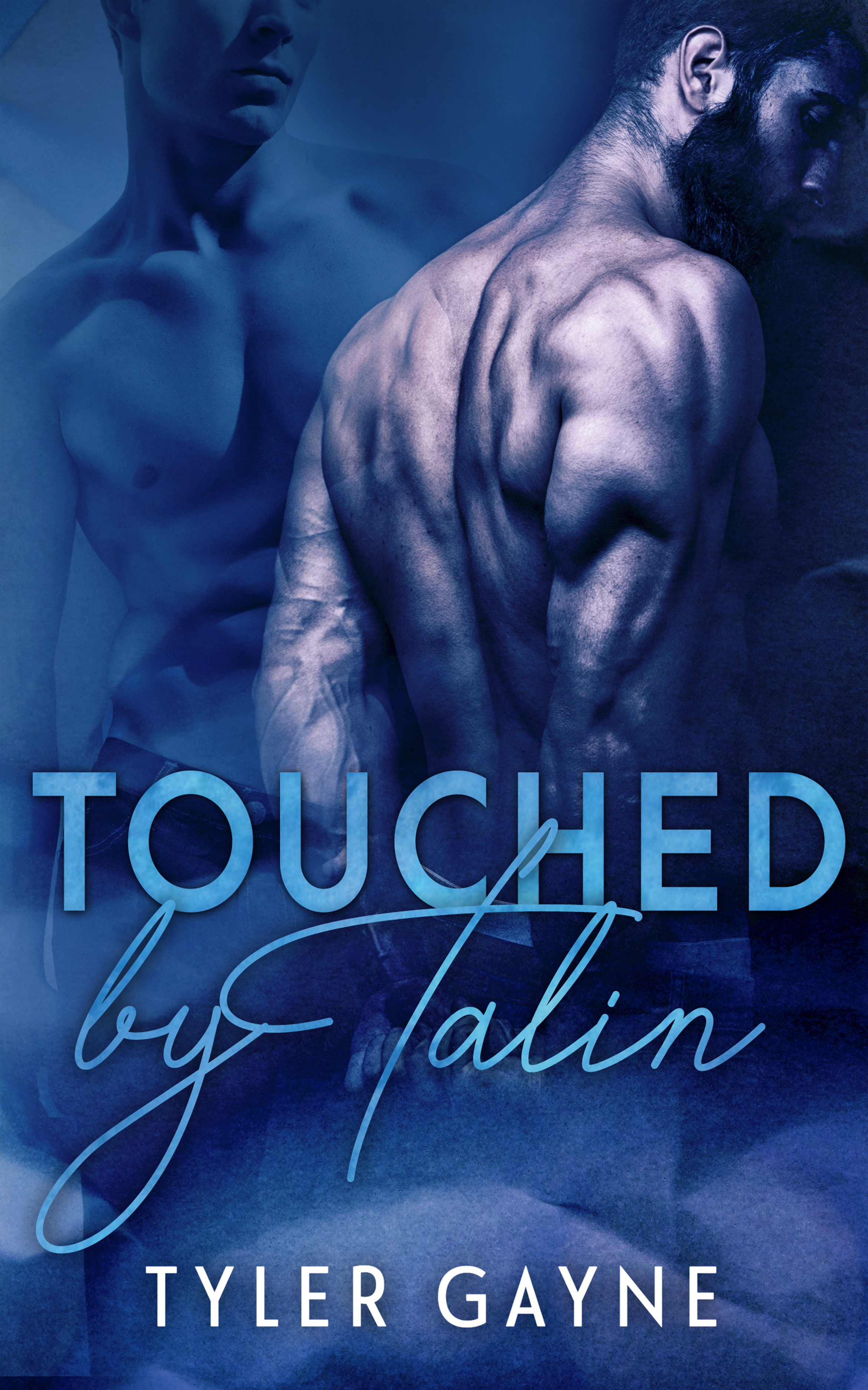 Touched by Talin