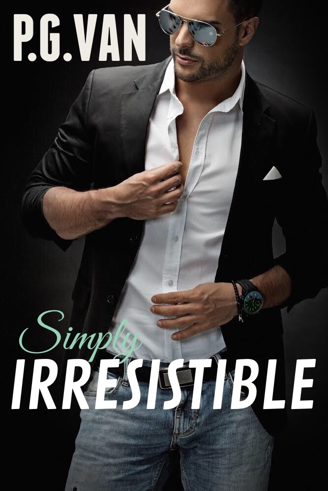 Van -Simply Irresistible