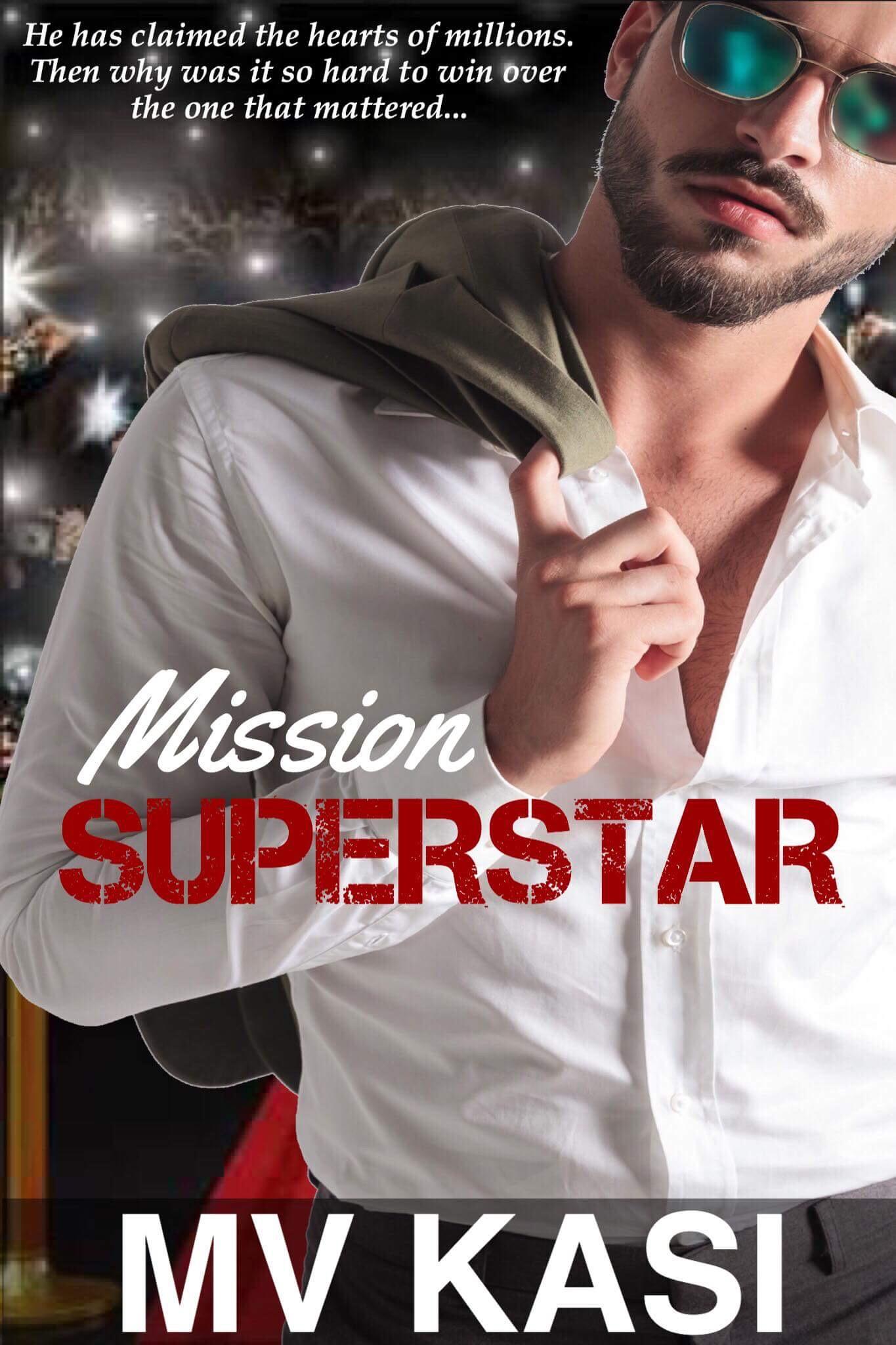 Kasi - Mission Superstar
