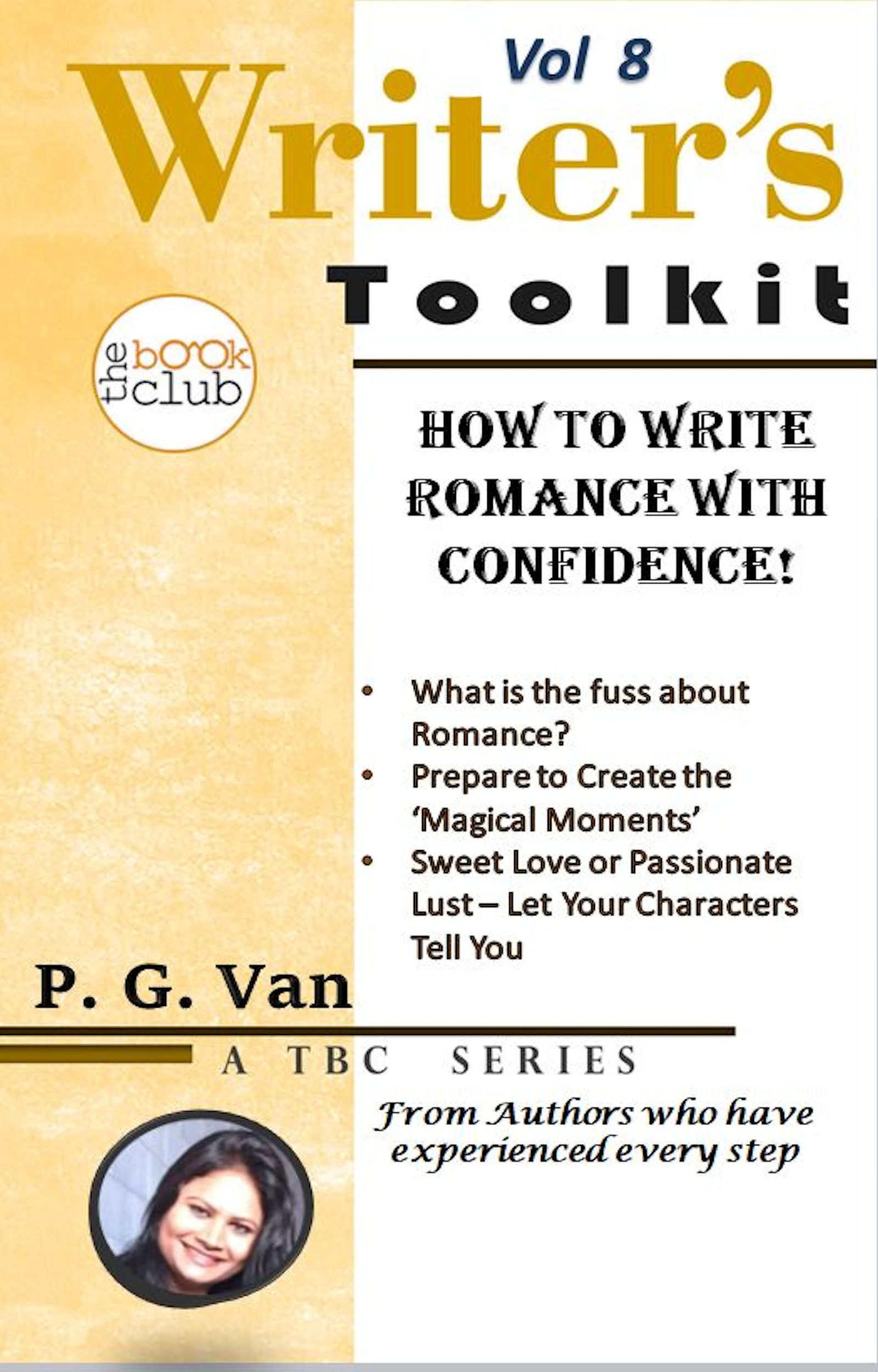 How to Write Romance with Confidence