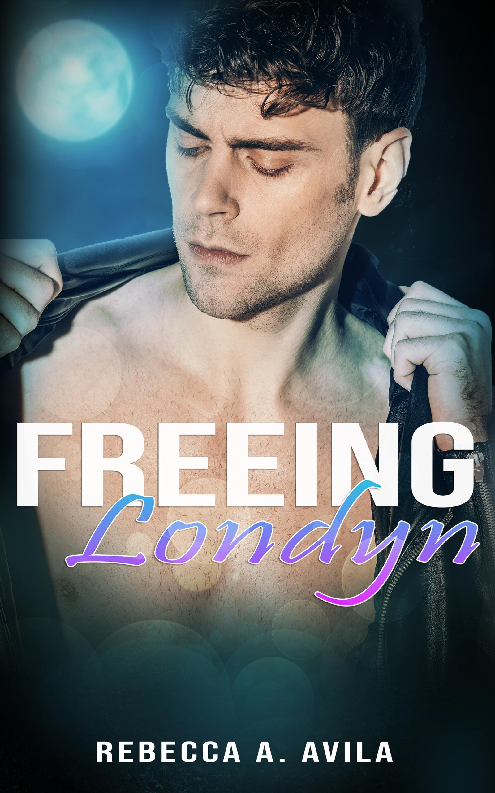 Freeing Londyn