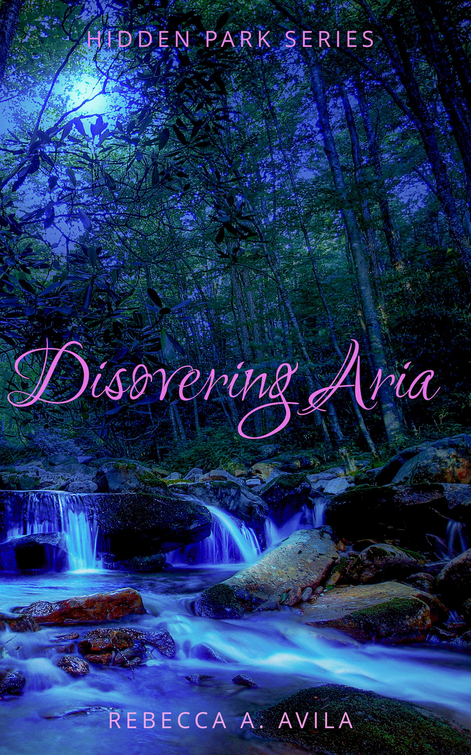 Discovering Aria