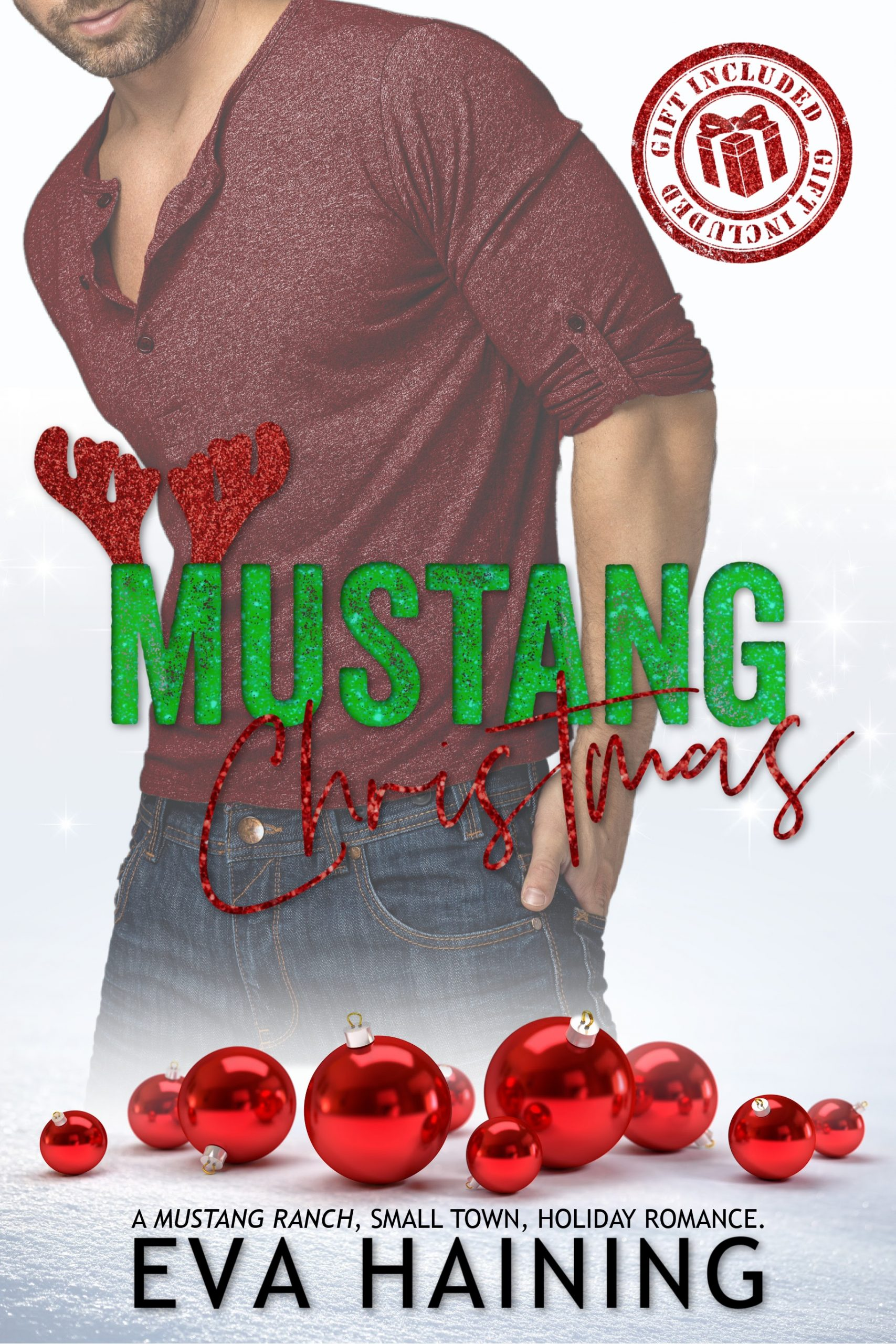 Mustang Christmas