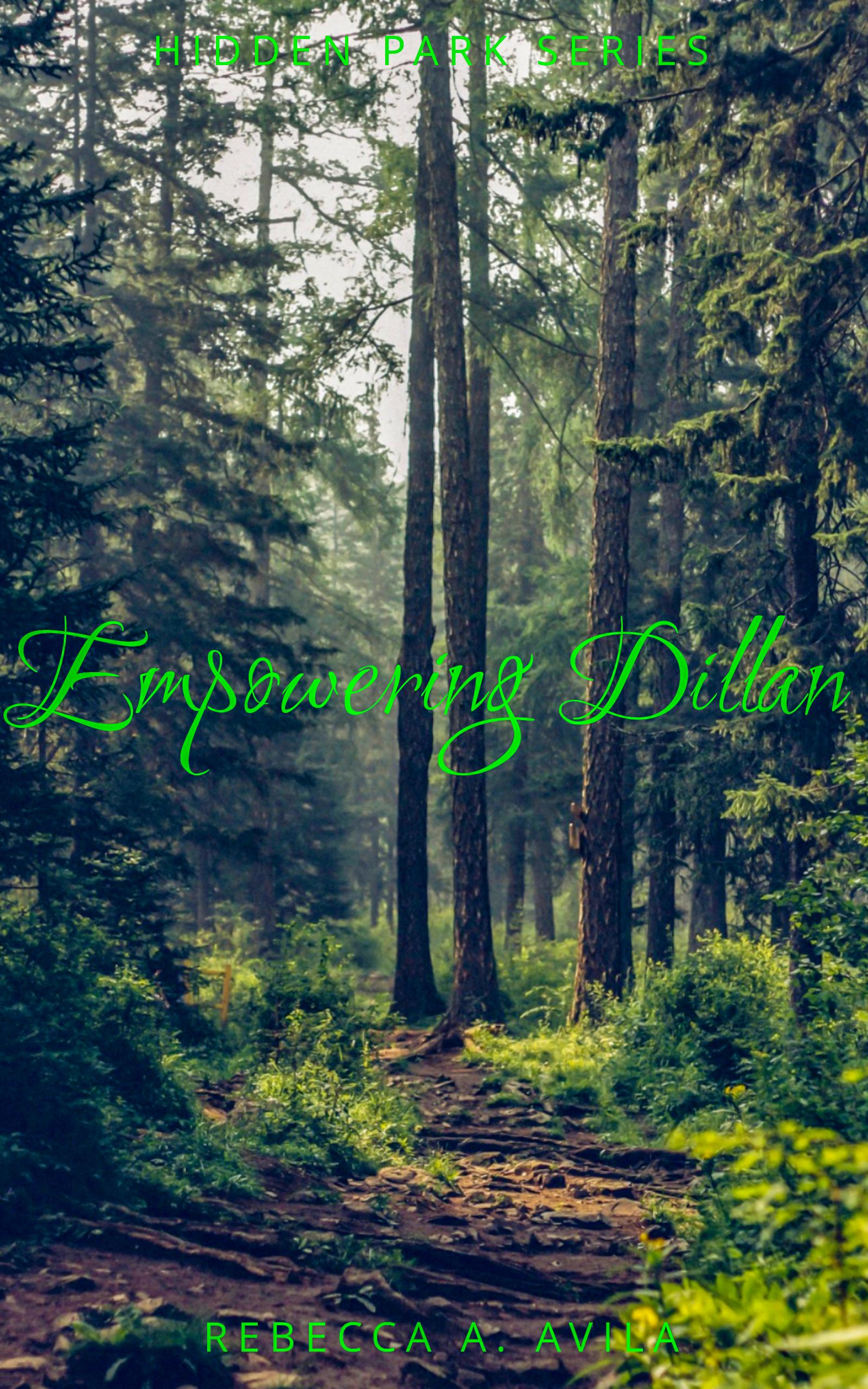 Empowering Dillan