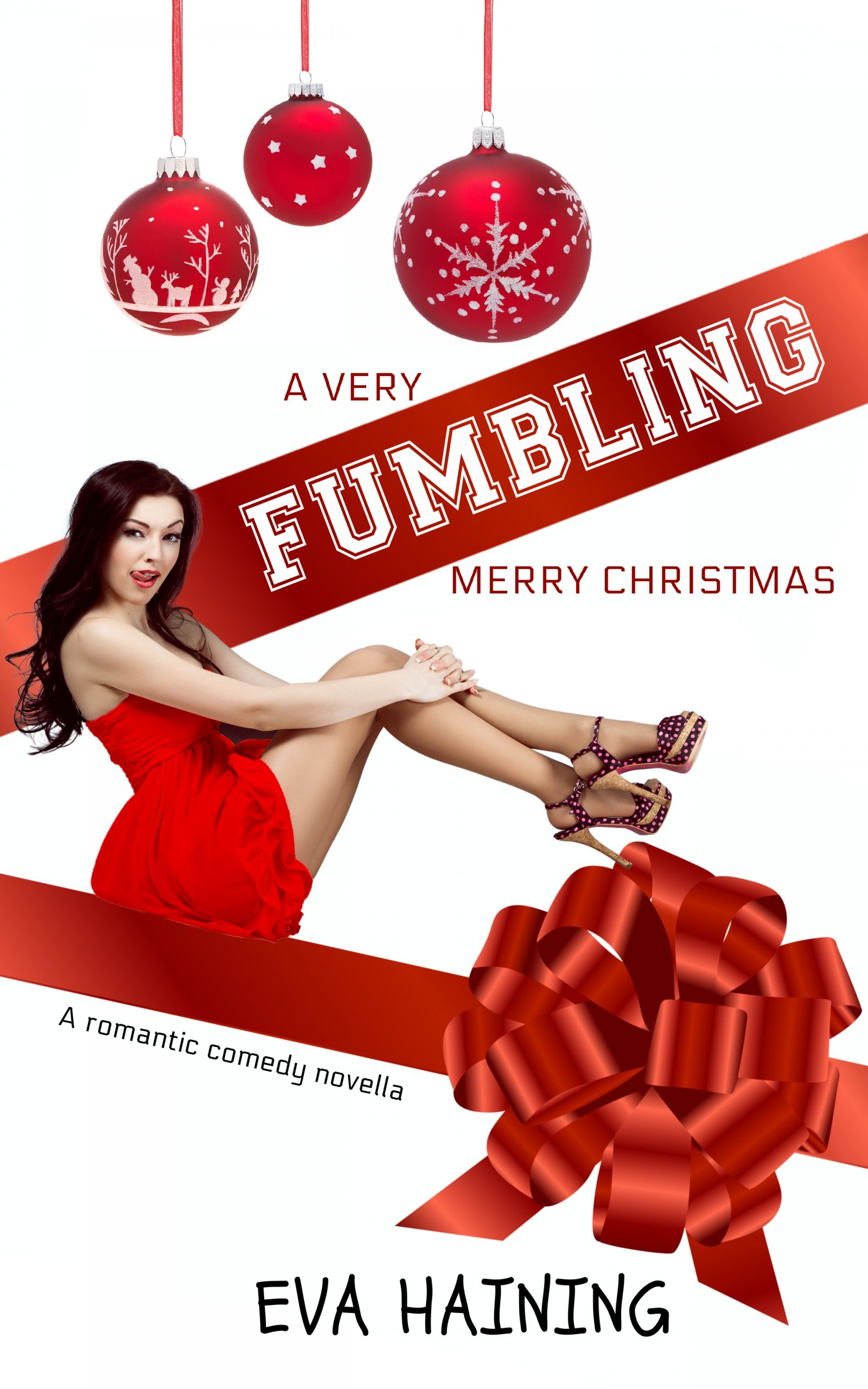 Fumbling Christmas