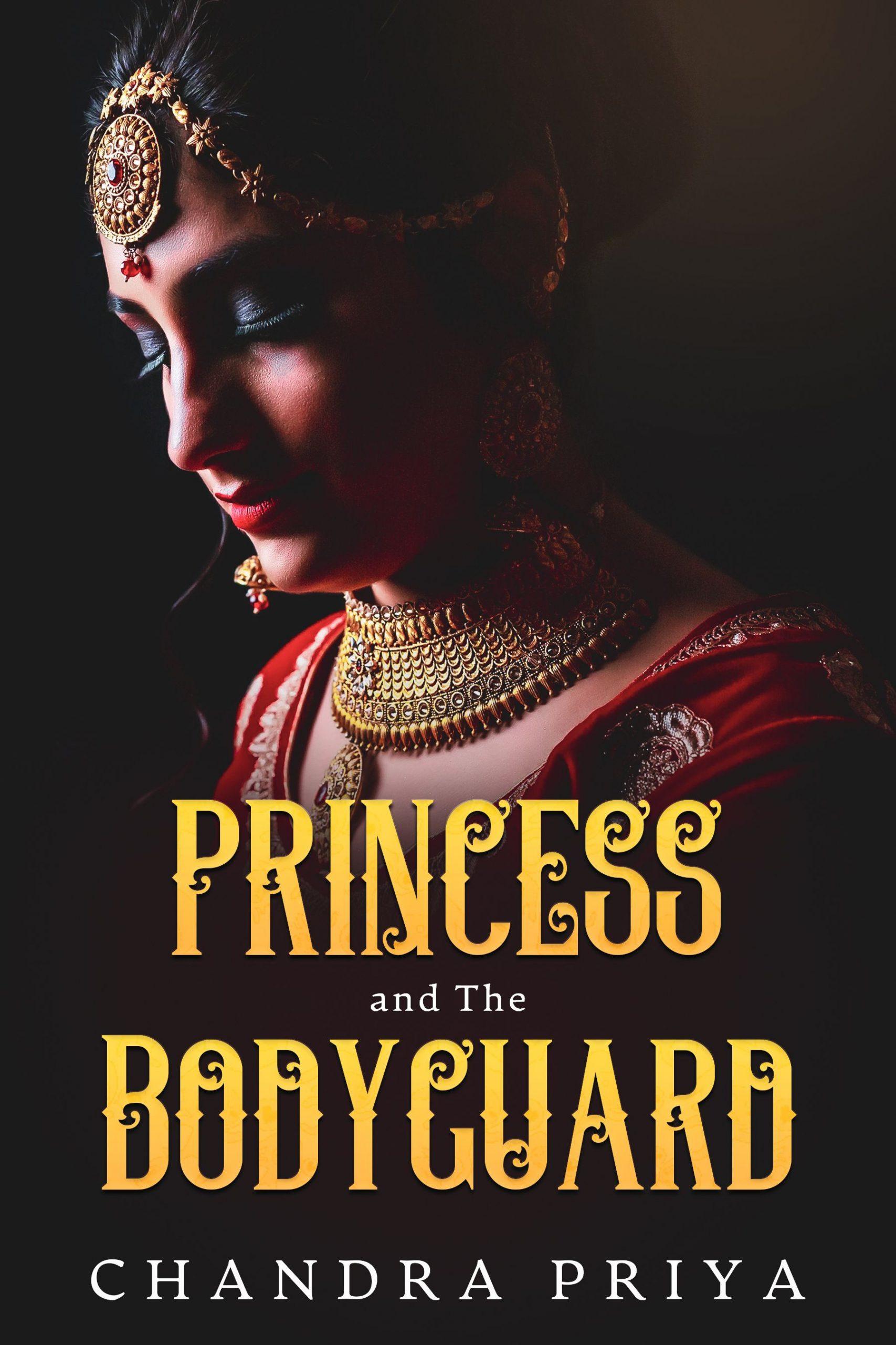 Princess and the Bodyguard