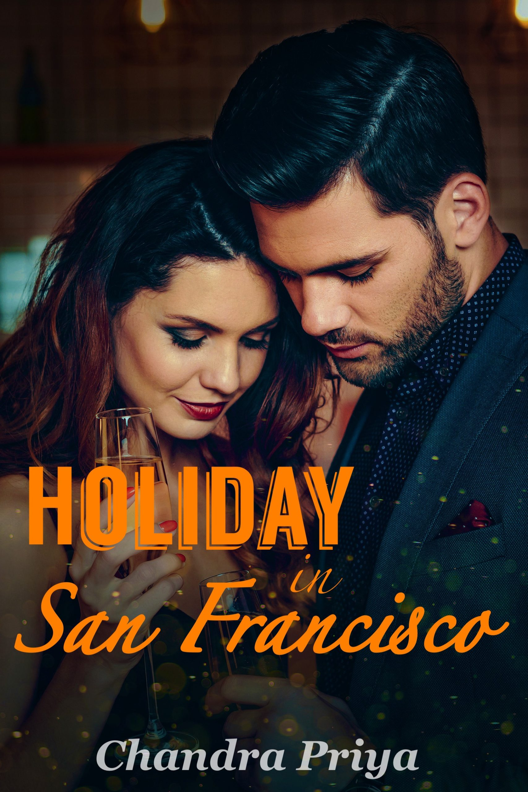 Holiday in San Francisco
